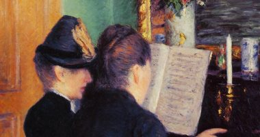 شاهد.. 15 لوحة لـ جوستاف كايبوت فنان تشكيلى فرنسى عمره 171 عاما
