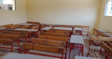 تعليم الجيزة: صيانة مدارس بالهرم بـ12 مليون جنيه لاستيعاب الكثافات  -