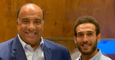 الاتحاد السكندري يتعاقد مع هشام محمد لمدة موسمين