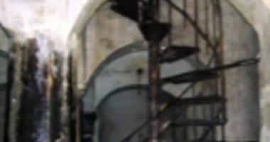 صور.. 10 معلومات عن صهريج المباهما الأثرى بالإسكندرية
