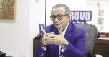 """عمرو الجنايني عن زملكاويته: """"أنا مصرى وأبحث عن العدالة للجميع"""""""