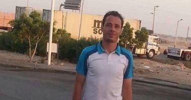 بعد الغرق فى النيل .. معلومات عن عبد الله سامى لاعب الجونة السابق