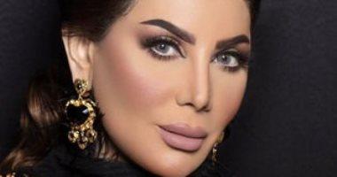 فنانة كويتية تعلن ندمها على إجراء عملية تجميل فاشلة غيرت شكل وجهها