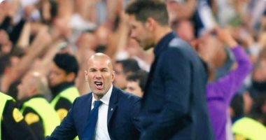 الاتحاد الأسبانى يحدد 28 سبتمبر موعداً لديربى مدريد
