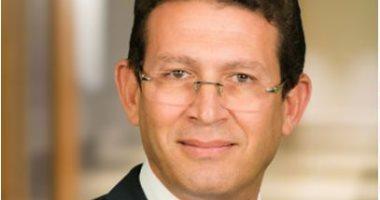 البنك المركزى يوافق على تعيين محمد بدير عضوا منتدبا لبنك عودة - مصر