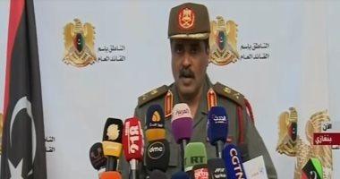المسمارى: مدينة مرزق تتعرض لهجوم من عصابات إجرامية مدعومة من السراج