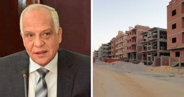 محافظة الجيزة تعلن أسعار التصالح فى مخالفات البناء بأوسيم و55 جنيها للمتر السكنى