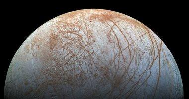 """""""ناسا"""" تطلق مهمة استكشاف لقمر المشترى بحثا عن حياة فى 2025"""