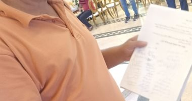 الأندية تجمع توقيعات لصعود أوائل القسم الرابع للثالث