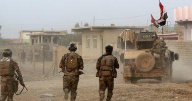 مقتل مدنى فى هجوم مسلح شمالى بغداد