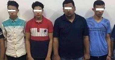 نيابة الشرقية تقرر حبس 5 متهمين بالتعدي على معاق 4 أيام على ذمة التحقيق