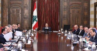 الرئيس اللبنانى يطالب برفع السرية عن الحسابات المصرفية لأى وزير ومسؤول