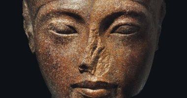 إنفو جراف.. تعرف على القطع الأثرية المصرية المباعة فى الخارج