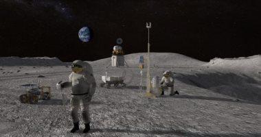 ناسا ترسل أول امرأة للقمر بالنصف الثانى من 2024   -