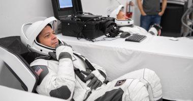 صور.. إجراء بروفة لإطلاق رواد ناسا وعمليات الإنقاذ مع شركة SpaceX