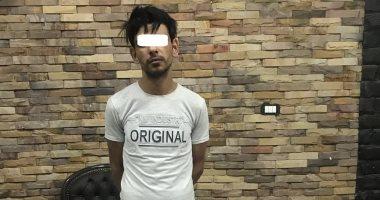 القبض على 5 عاطلين بحوزتهم 4 كيلو حشيش وفودو قبل ترويجها بالقاهرة