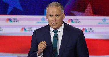 انسحاب حاكم واشنطن من السباق الانتخابى للرئاسة الأمريكية