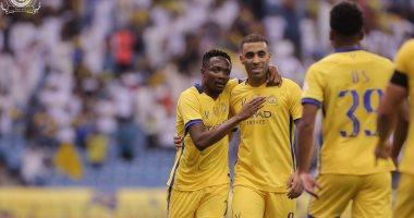 النصر السعودي يواجه السد القطري فى ذهاب ربع نهائي دوري أبطال آسيا