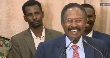 الاتحاد الأفريقى يُنهى تعليق مشاركة السودان فى أنشطته