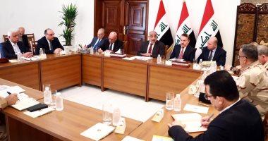 مجلس الأمن الوطنى بالعراق يطالب بإلغاء الموافقات الخاصة بتحليق الطائرات