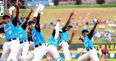 الولايات المتحدة تستضيف منافسات الدوريات العالمية الصغيرة للبيسبول
