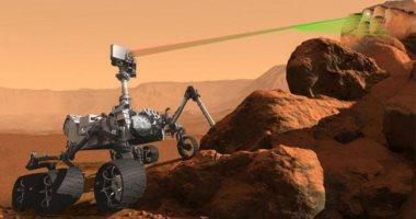 صور.. العلماء يختبرون نظام ليزر بمستكشف المريخ 2020 لأول مرة