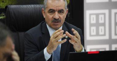 رئيس وزراء فلسطين: رفض الدول الأوروبية الاستيطان رد عملى على انتهاكات إسرائيل