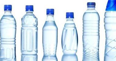 دراسة توضح مدى خطورة تعبئة المياه فى الزجاجات البلاستيكية