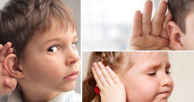 """التفاصيل الكاملة لمبادرة علاج """"ضعاف السمع"""".. رئيس المبادرة: موعدها أول سبتمبر.. والمسح إلزامى للمواليد.. 7% من المصابين أطفال.. وإصابة 630 مليون حول العالم بحلول 2030.. والنتيجة مع التطعيمات على شهادة الميلاد"""
