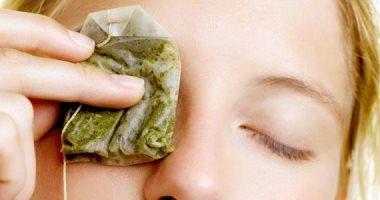 تظهر لقلة النوم والإرهاق.. وصفات طبيعية لعلاج انتفاخ أسفل العين