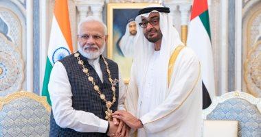الهند ترحب بمعاهدة السلام بين الإمارات وإسرائيل
