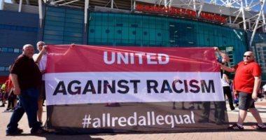 جماهير مانشستر يونايتد تدعم بوجبا ضد كريستال بالاس