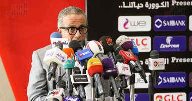 اتحاد الكرة: نفاضل بين 7 مدربين لقيادة المنتخب.. والحسم الأربعاء المقبل