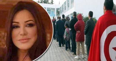 """مرشحة للرئاسة التونسية لـ""""النهضة الإخوانية"""": جمع من الرجال يحاربون امرأة"""