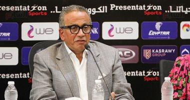عمرو الجناينى: أبوريدة لم يرشحنى لرئاسة الأتحاد وغالى إعتذر عن العمل معنا