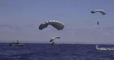 صور.. انتهاء المناورات بين الجيشين الإسرائيلى والأمريكى بالبحر المتوسط