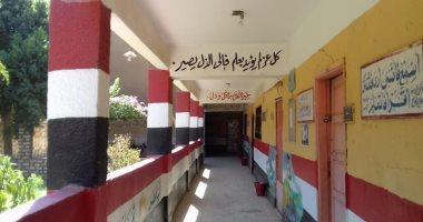 أهالى قرية الشوبك بالصف: مدارس القرية تعانى عجزا شديدا فى المعلمين