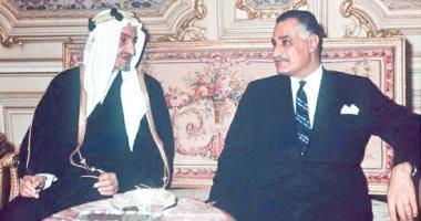 سعيد الشحات يكتب: ذات يوم 24 أغسطس 1965.. اتفاق جدة بين عبدالناصر وفيصل لإنهاء الأزمة اليمنية.. والجمهوريون والملكيون يرفضون