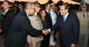 تزامنا مع مشاركة السيسى بقمة السبع.. شاهد أبرز إشادات الولايات المتحدة بمصر