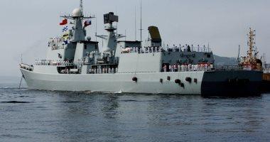 سفينة صينية تقترب من ساحل فيتنام وسط توتر فى بحر الصين الجنوبى