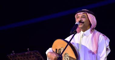 """فيديو وصور.. حفل ناجح لـ""""عبادى الجوهر"""" على مسرح عكاظ بالسعودية"""
