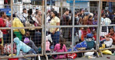 الشرطة النمساوية: نظام توزيع اللاجئين فاشل وأدى إلى نشاط مهربى البشر