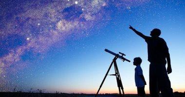 رصد السماء