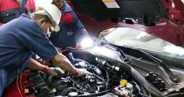 تعرف على الفرق بين تحويل السيارة لحقن الغاز الألكترونى والتحويل العادى