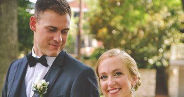 النظرة الأولى فى الزفاف.. صدمة كبيرة لعريس التف لرؤية عروسه.. شوف اللي حصل