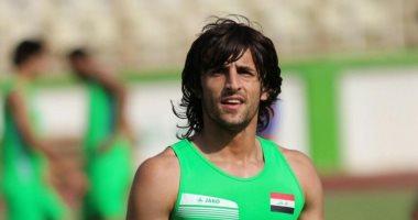 منتخب العراق يستدعي همام طارق قبل الظهور مع الإسماعيلي
