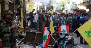 حزب الله: ما حصل فى الضاحية انفجار ونصر الله سيرد بقوة اليوم..صور