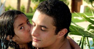 صور.. تسببت فى خلاف بين لينا ووالدها أحمد الفيشاوى