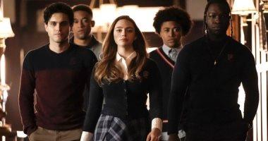 شبكة CW تضم ثلاثة ممثلين جدد إلى الموسم الثانى Legacies