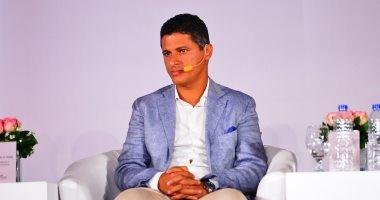 عمرو منسي: بطولة الجونة للاسكواش مستمرة